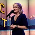 VIDEO: Becky Gulsvig Performs 'Me And The Sky' From COME FROM AWAY and Chats With Real Life Captain Beverley Bass