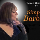 SIMPLY BARBRA Steven Brinberg Celebrates 50th Anniversary Of The Movie HELLO DOLLY Photo
