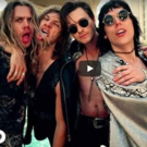 The Struts Release Video for 'Primadonna Like Me'