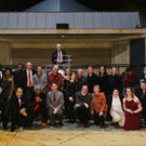 Photo Flash: THE GREAT SOCIETY Celebrates Opening Night at Arena Stage