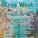 Santa Paula Theater Center Mounts Sam Shepard's TRUE WEST