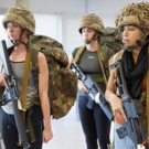 Photo Flash: Inside Rehearsal For CLOSE QUARTERS at Sheffield Theatres Photos