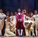 HAMILTON's Education Program Begins in Denver Today