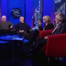 Theater Talk: Scott Elliott, Ed Harris and Amy Madigan on the New Group's GOOD FOR OT Photo