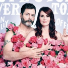 Megan Mullally and Nick Offerman to Headline the Curran