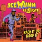 Jamaican Dancehall Star DeeWunn Releases 'Back It Up, Drop It'