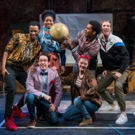 BWW Review: Steppenwolf for Young Adults Presents WE ARE PROUD TO PRESENT A PRESENTAT Photo