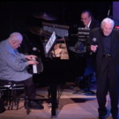 BWW TV Exclusive: Watch Harvey Schmidt & Tom Jones on Stage Together One Last Time