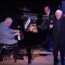 BWW TV Exclusive: Watch Harvey Schmidt & Tom Jones on Stage Together One Last Time