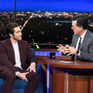 VIDEO: Jake Gyllenhaal Was Warned Not to do the Monologue in His Upcoming Off-Broadway Show