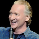 """HBO's """"Real Time"""" Host Bill Maher Announces Additional Dates for 2018 Aces of Comedy Series"""