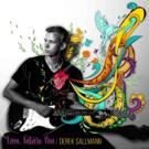 Derek Sallmann to Release His EP, 'Love, Future You,' On December 14th Photo