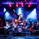BWW Review: SCHOOL OF ROCK at Times Union Performing Arts Center Photo
