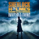 Take Note Theatre Announces SHERLOCK HOLMES AND THE INVISIBLE THING At Rudolf Steiner Photo