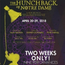 5-Star Theatricals Announces THE HUNCHBACK OF NOTRE DAME Photo