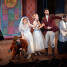 Photo Coverage: DESPERATE MEASURES Takes Opening Night Bows Off-Broadway! Photo