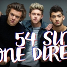 Max Chernin, Dan DeLuca And More Will Sing One Direction At Feinstein's/54 Below Photo