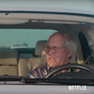 VIDEO: Chevy Chase, Andie MacDowell andRichard Dreyfuss Star in THE LAST LAUGH Trai Photo