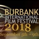 The 10th Annual Burbank International Film Festival Announces Program