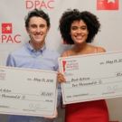 BWW Interview: Triangle Rising Star Winner Mya Ison Reflects on Her JIMMY AWARDS Experience