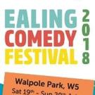 Josh Widdicombe, Milton Jones, Shappi Khorsandi Primed For Ealing Comedy Festival