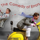 Shakespeare Theatre Company Announces Casting for THE COMEDY OF ERRORS
