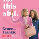 VIDEO: Netflix Shares Trailer For All New Season Of GRACE AND FRANKIE Video