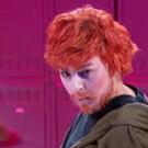 VIDEO: Charli XCX Transforms into Ed Sheeran in this LIP SYNC BATTLE Sneak Peak