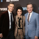 Photo Coverage: Bryan Cranston, Tony Goldwyn, Tatiana Maslany & More Celebrate Opening Night of NETWORK!