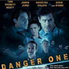 Danger One Opens in Select Theaters Nationwide September 14