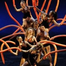 DANCE JUBILEE Comes to Warner Theatre's Main Stage
