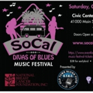 SoCal Divas Of Blues Festival to Benefit National Breast Cancer Foundation