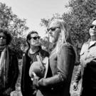 Alice In Chains Announce 'Rainier Fog' Film Project
