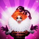 Bianca Del Rio Returns To Cape Town and JHB With IT'S JESTER JOKE Photo