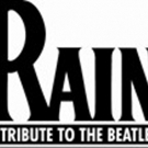 RAIN - A Tribute To The Beatles Presents The Best Of Abbey Road Live! At The North Charleston PAC