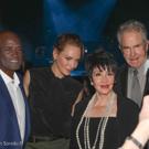 Photo Coverage: Warren Beatty, Kenny Leon, Chita Rivera and Uma Thurman Honored at Th Photo