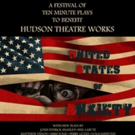 10 Minute Festival Of New Plays To Benefit Hudson Theatre Works