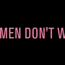 VIDEO: Watch The Trailer for Acidic Comedy Short MEN DON'T WHISPER on Vimeo March 14th