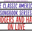 Deborah Grace Winer Kicks Off American Songbook Series at 54 Below W/Rodgers & Hart Photo