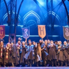 HARRY POTTER AND THE CURSED CHILD Donates 1,500 Tickets to Lumos Gala to Help Children in Need