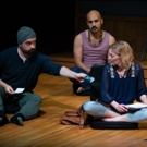 BWW Review: SMALL MOUTH SOUNDS  at Round House Theatre Photo