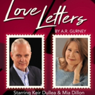 Keir Dullea And Mia Dillon Star In LOVE LETTERS Photo