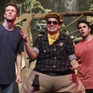 BWW Review: THE 78 STOREY TREEHOUSE at The Space Theatre, Adelaide Festival Centre Photo