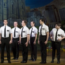 BWW Review: THE BOOK OF MORMON at Fisher Theatre is Laugh Out Loud Funny from the Very First Doorbell Ring!