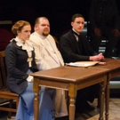 BWW Review: PARADE Marches Into Uncomfortable Territory