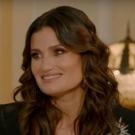 VIDEO: Idina Menzel Mentors Contestants on AMERICAN IDOL's Disney Night
