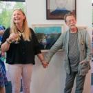 Applications Now Open For Holt Festival-Sir John Hurt Art Prize Photo