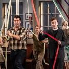 BWW Review: THE BARTERED BRIDE, Garsington Opera