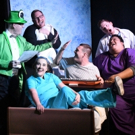 Photo Flash: A NEW BRAIN at OhLook Performing Arts Center