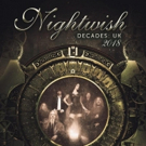 Nightwish Announces DECADES UK 2018 Tour